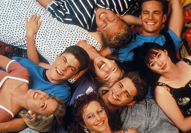Beverly Hills, 90210   1990 2000