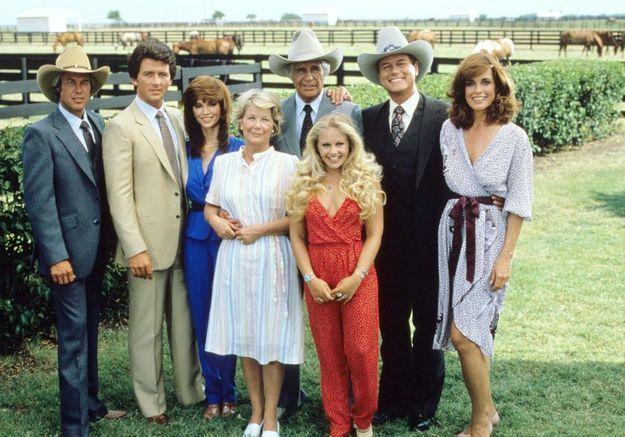 Dallas 1978 1991