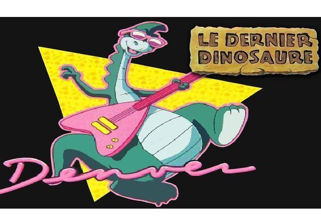 Denver, le dernier dinosaure   1988