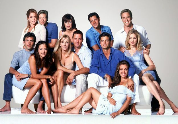 Melrose Place   1992 1999