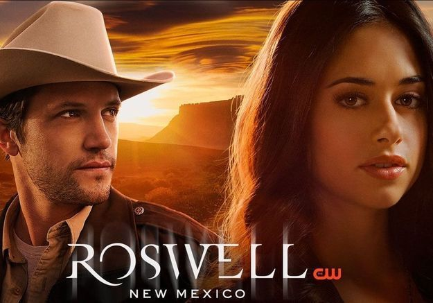 Roswell   2018