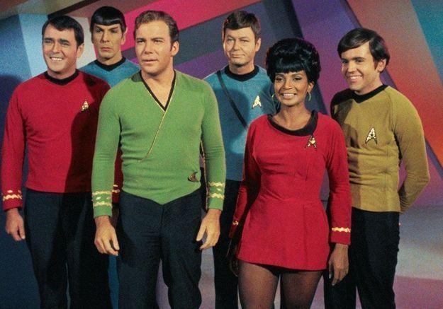 Star Trek   1966 1969