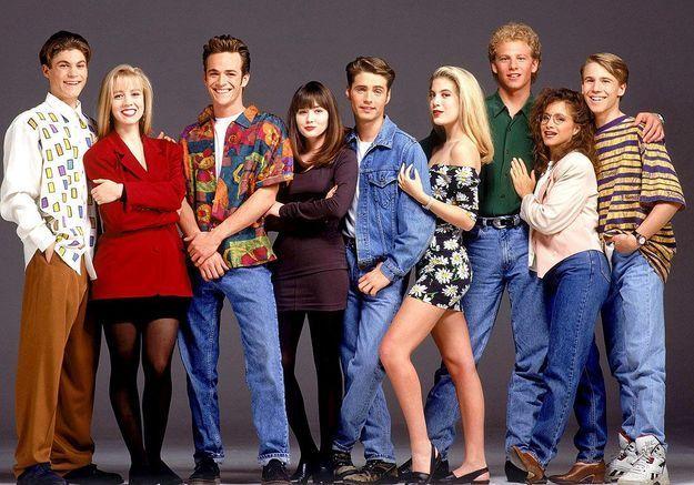 Que sont-ils devenus… les acteurs de Beverly Hills 90210