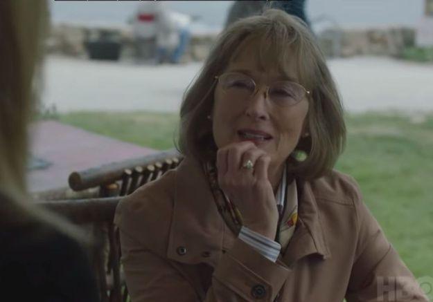 « Big Little Lies » saison 2 : une bande-annonce sous haute tension avec Meryl Streep