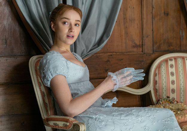 « Bridgerton » devient la série la plus regardée de Netflix devant « Lupin »