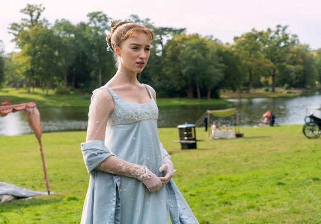 Bridgerton saison 2 : le personnage de Daphne sera très différent après le départ de Simon