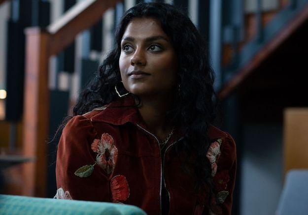 Bridgerton saison 2 : qui est Ashley Simone, l'actrice de « Sex Education » qui rejoint la série à succès ?