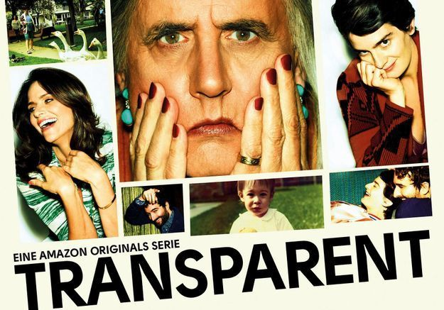 Caitlyn Jenner pourrait jouer dans la série transgenre « Transparent »
