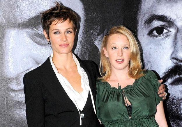 Cécile de France et Ludivine Sagnier vont partager l'affiche avec Jude Law