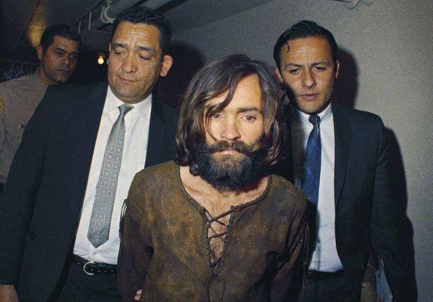 Charles Manson : une série documentaire sur le tueur en série sortira bientôt