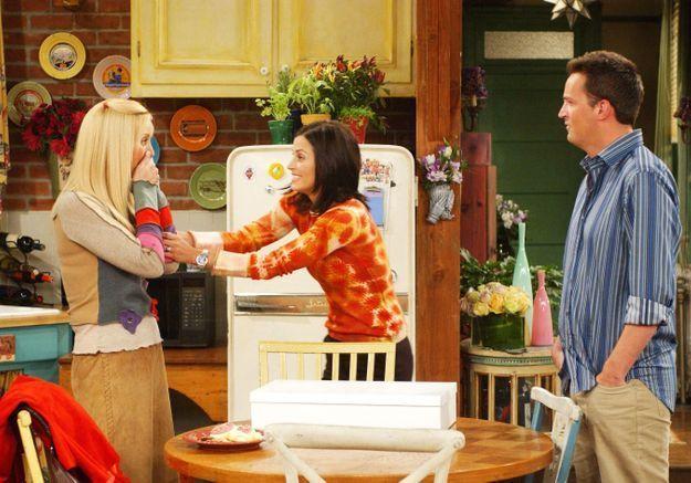 Courteney Cox : sa surprise pour les fans de « Friends » !