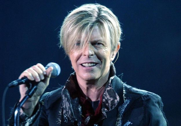 David Bowie va composer le générique de la prochaine série signée Canal +