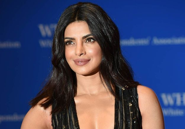De Bollywood à Hollywood : rencontre avec Priyanka Chopra, la nouvelle recrue de « Quantico »