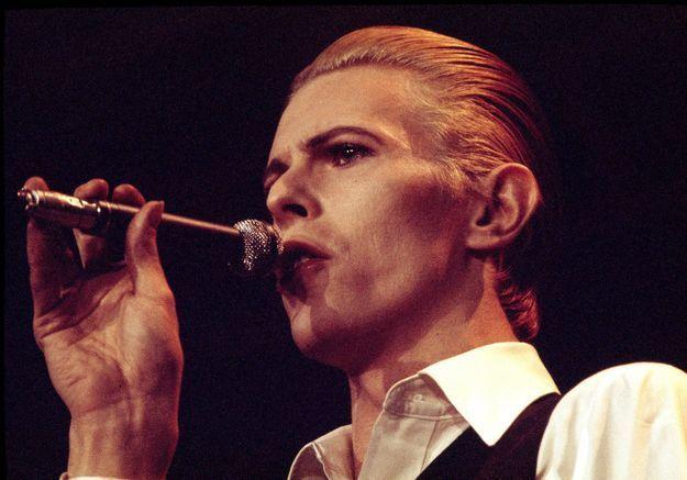 Découvrez « Blackstar », le générique composé par David Bowie pour Canal+