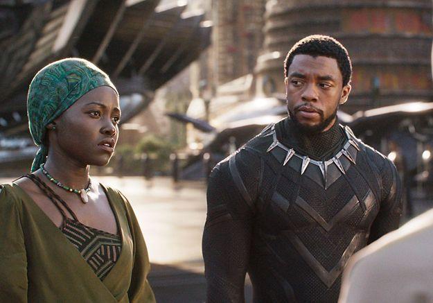 Disney+ prépare une série dérivée de « Black Panther »