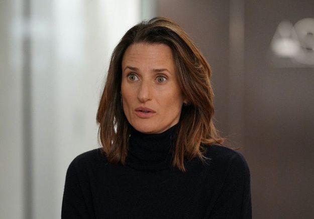 Dix pour cent : Camille Cottin fait des révélations sur la saison 5