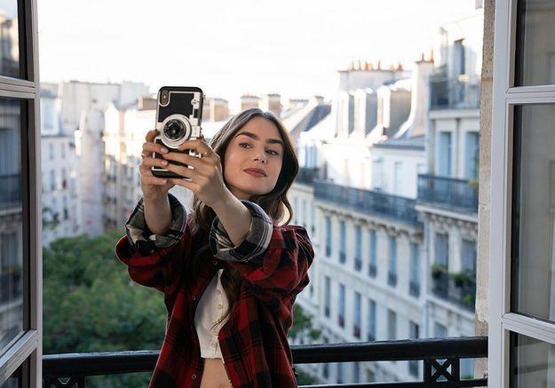 Emily in Paris : la production a-t-elle corrompu le jury des Golden Globes ?