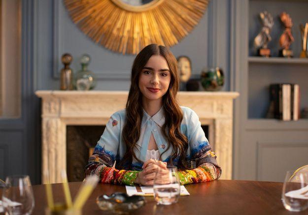 « Emily in Paris » : Netflix confirme une saison 2 pour la série