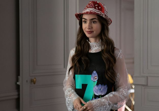 « Emily in Paris » recherche des figurants « très fashion » pour sa saison 2