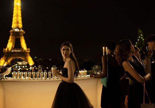 Emily in Paris : tous les clichés (vrais ou pas) sur Paris que vous trouverez dans la nouvelle série Netflix