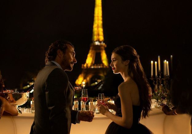 Emily in Paris : une saison 2 loin des clichés véhiculés par la première ?