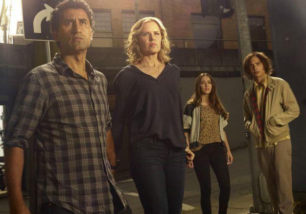 « Fear The Walking Dead » bat tous les records avec son premier épisode