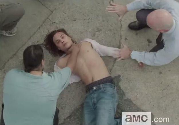 Fear The Walking Dead : une première bande-annonce angoissante