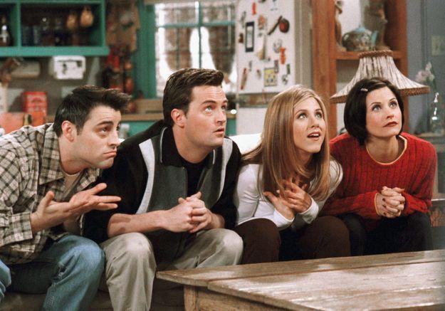 Friends : ce célèbre acteur américain aurait dû faire partie de la bande