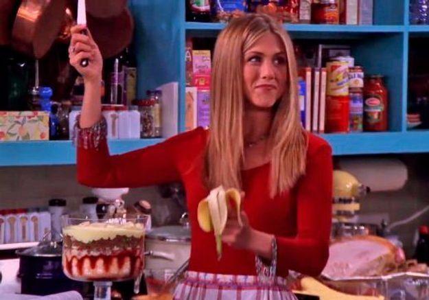 Friends : découvrez les recettes inspirées de la série (et oui, il y a le diplomate de Rachel)