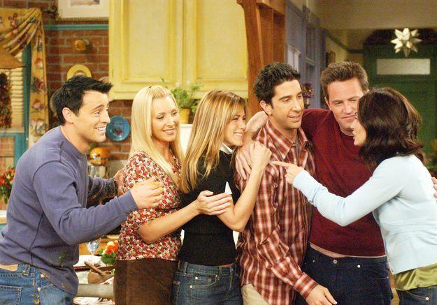 Friends : l'épisode spécial retrouvailles a sa bande-annonce !