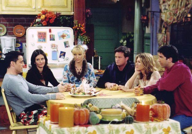 « Friends » : les 10 meilleurs épisodes de la série culte