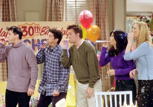 Friends : Lisa Kudrow confirme que le tournage de l'épisode spécial a (enfin) commencé