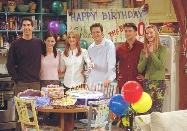 « Friends » : Matthew Perry annonce la date de l'épisode spécial retrouvailles