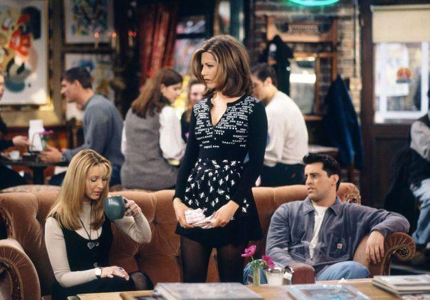 « Friends » : Pourquoi les New-yorkais n'en peuvent plus de la série