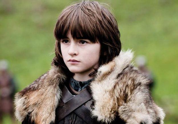 Game of Thrones : découvrez le nouveau visage de Bran Stark