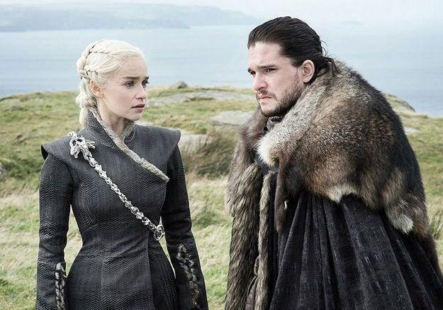 Game of Thrones : les premières images de la dernière saison dévoilées par HBO