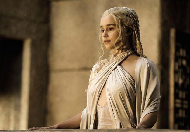 Game of Thrones : les premiers épisodes de la saison 5 fuitent sur Internet