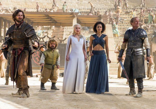 Game of Thrones : moins de violence dans la saison 6 ?
