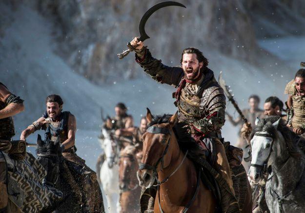 « Game of Thrones » : quel personnage a le plus convaincu le public dans la bataille de Winterfell ?