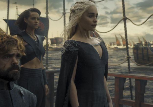 Game Of Thrones : toutes les infos inédites sur la saison 7
