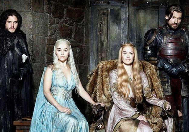 Game of Thrones : une pièce de théâtre en préparation