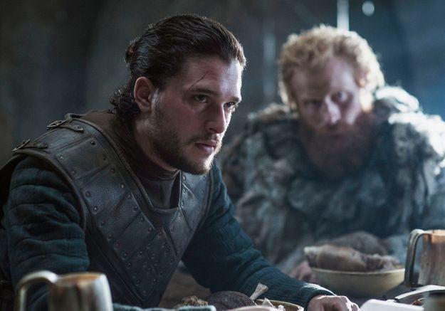 « Game of Thrones » : voilà ce qui arrive à Jon Snow après la série
