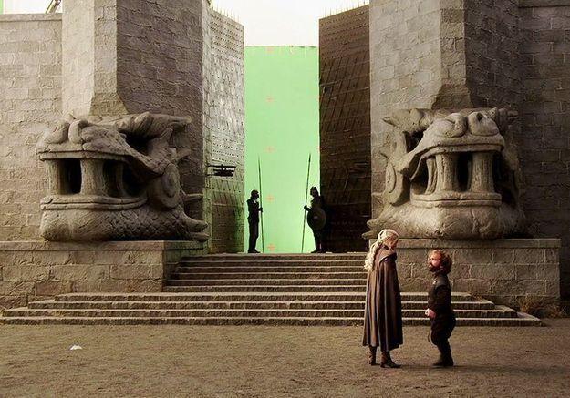 Game of Thrones : vous allez bientôt pouvoir vous rendre à Winterfell !