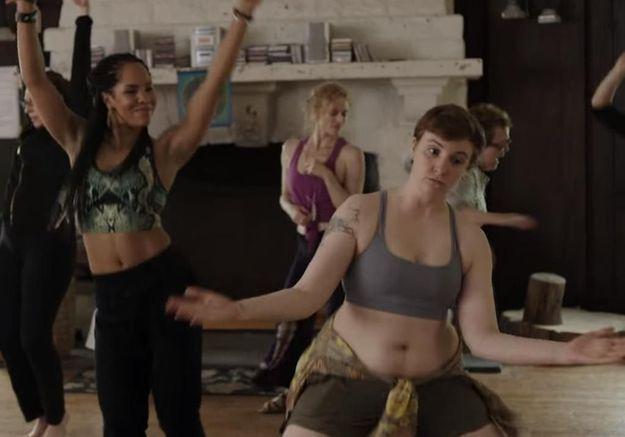 « Girls » dévoile un premier teaser pour sa saison 5