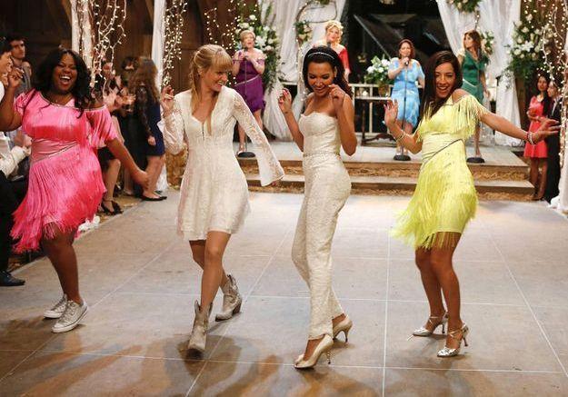 Glee : la série sera-t-elle bientôt de retour sur les écrans ?