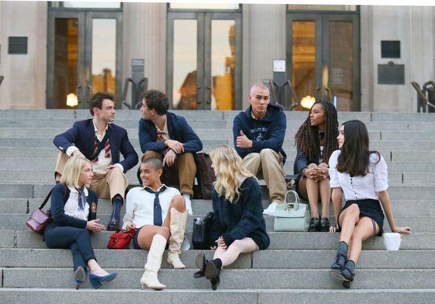 Gossip Girl : la date de sortie du reboot enfin dévoilée