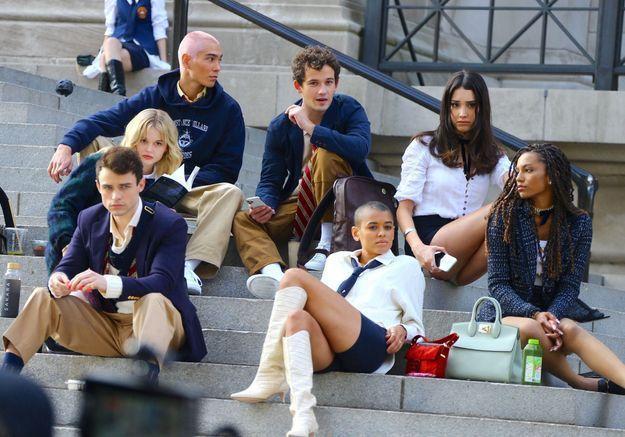 Gossip Girl : le reboot déjà renouvelé pour une saison 2