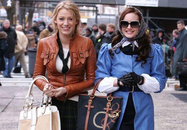 Gossip Girl : les premières images du reboot enfin dévoilées