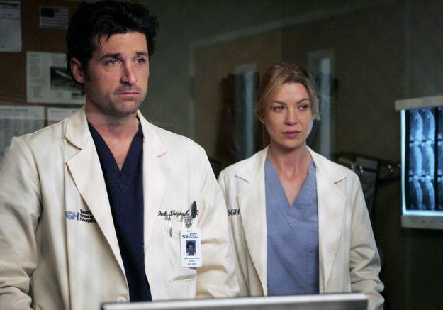 Grey's Anatomy : la série a-t-elle été trop loin ?