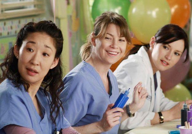 Grey's Anatomy saison 17 : un couple emblématique de nouveau réuni à l'écran